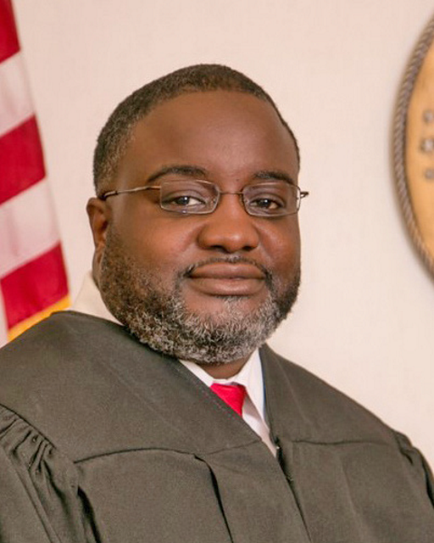 Judge Bill Lewis